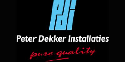 Peter Dekker Installaties